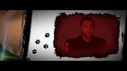 Damian i Vania - Koteto ( Official Hd Video) 2011