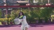 Wimbledon - Rich White Ladies