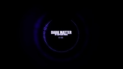 Captain Panic - Dark Matter