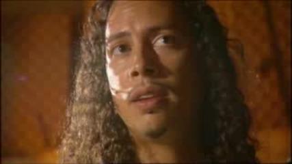 Kirk Hammetts Solos - Wherever I May Roam