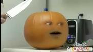 Нахалният Портокал 2