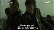 Crows Zero - Torch Lighter