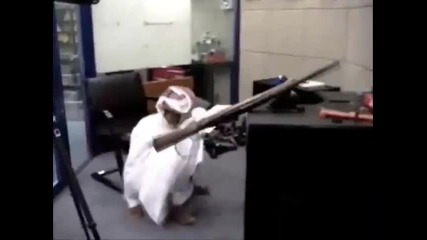 Gun Fail mnogo smqh