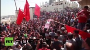 State of Palestine: Thousands attend funeral for West Bank protester killed by Israeli forces