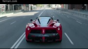 Ferrari Aperta - Official video - Ferrari 2016