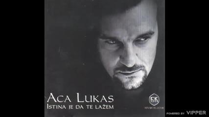 Aca Lukas - Spavaj Beograde - (audio) - 2003 BK Sound