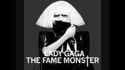 Lady Gaga Teeth