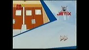 Глeдайте Fox Kids По jetix (2004)