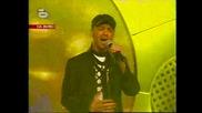 Стоян отново пее на ниво!! - мusic idol 2 - 07.04.08 Gq