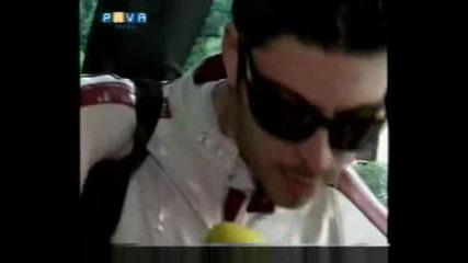 #4 Tose - Slovenskata tv Prvatv 2005