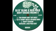 Dj Defkline & Red Polo - Booty beggin (defline vs Red Polo edit)