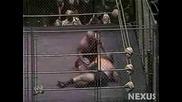 Бруно Самартино срещу Иван Колоф - Мач В Клетка (1975)
