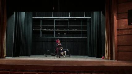 репетиция на Колега