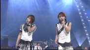 Kat-tun Love or Like + Change (live'03)