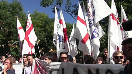 Italy: Lega Nord protest plans to convert army barracks into refugee shelter