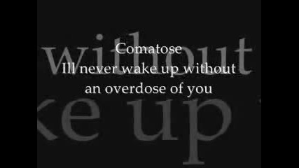 Skillet - Comatose lyrics