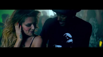 Cheryl Cole - Crazy Stupid Love ft. Tinie Tempah ( Official Video) превод & текст