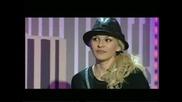 ДесиСлава в Градски легенди по TV2 - 03.12.2007