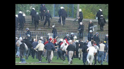 Polska Football Hooligans [ A C A B ]