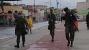 Brazil: Athletics begins amid high security following bomb scare at Olympic Stadium
