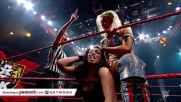 Ilja Dragunov, Rampage Brown, Joe Coffey throw down and more: NXT UK highlights, June 24, 2021