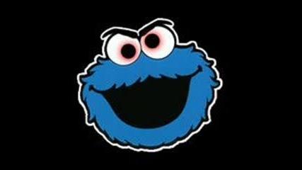 Cookie Monsta - Ginger Pubes [dubstep]