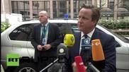 Белгия: Изоставянето на съгласието Шенген би предизвикало хаос