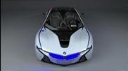 Kолата която ще излезе през 2015г Bmw Vision ( H D )