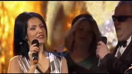 Tanja Savic - Zlatnik (Novogodisnji Grand Show 2014)