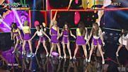215.0708-6 Brave Girls - High Heels, Music Bank E844 (080716)