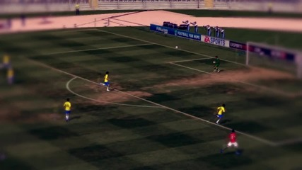 Recoil | a Fifa11 Minitage by Rumaneza