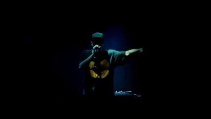 Redman and Methodman Live Sofia - Тройната Коалиция
