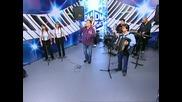 Halid Beslic - Stara kuca stari krov - (LIVE) - Sto da ne - (TvDmSat 2009)