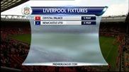 Ливърпул - Челси 0:2