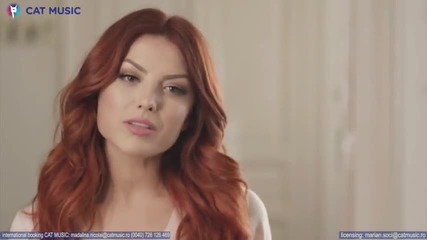 Elena Gheorghe ft Glance - Ecou (official video) [2013]
