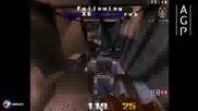 Cooller vs Czm Quake 3 2005 Eswc Finals 2b