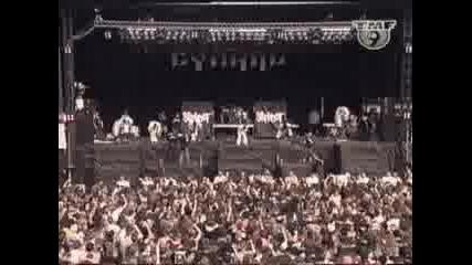 Slipknot - Sic (Live In Dynamo)