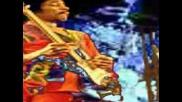 Voodoo Chile - Jimi Hendrix