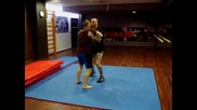 Grapplig basic moves(pleven)