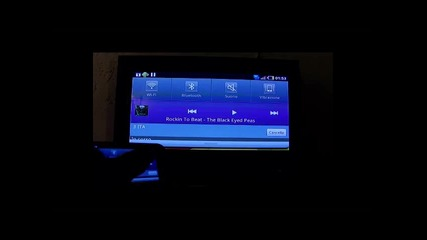 Galaxy S Tv Out function Review Hd