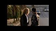 Maverick And Charlie In Top Gun (the Romantic Scene).flv
