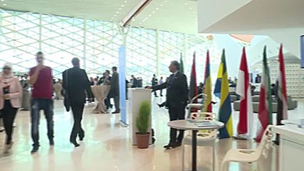 Algeria: International Energy Forum kicks off in Algiers