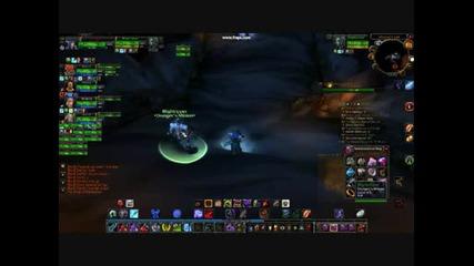 Gnouw - Worold Of Warcraft Wotlk ( Onyxia )