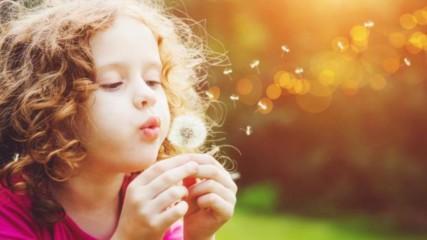 Защо забравяме детството си