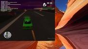Gameplay-3episode-mta-drift And Stunt