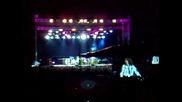 Whitesnake В София - 2008