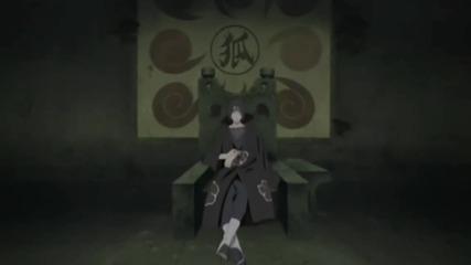 Sasuke Amv