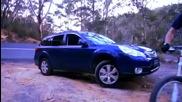 New Generation Subaru Outback M Y 1 0