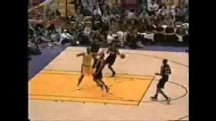 Баскетбол - Allen Iverson