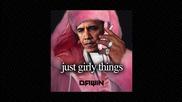 [трап] Dawin - Just Girly Things
